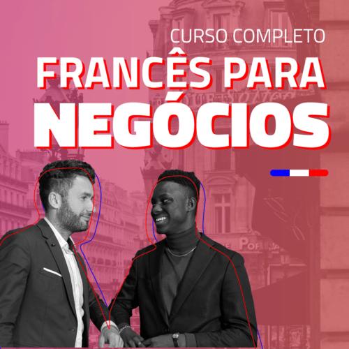 Francês para Negócios